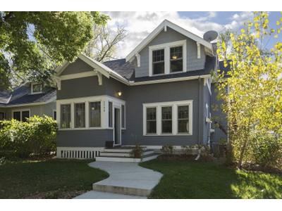 Villa for sales at 1726 Juliet Avenue   St. Paul, Minnesota 55105 Stati Uniti