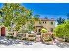 Maison unifamiliale for  sales at 2355 Evergreen   San Diego, Californie 92106 États-Unis