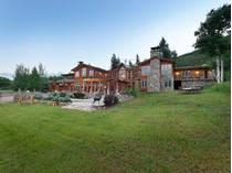 Ferme / Ranch / Plantation for sales at Ranch in Starwood 44 Johnson Drive   Aspen, Colorado 81611 États-Unis