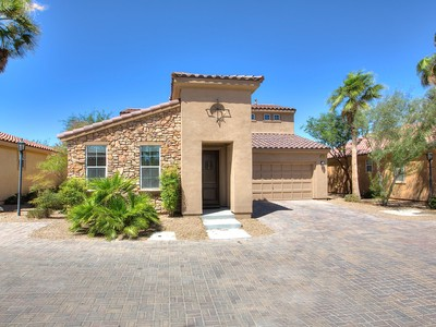 Single Family Home for sales at 1179 Calcione  Henderson, Nevada 89011 United States