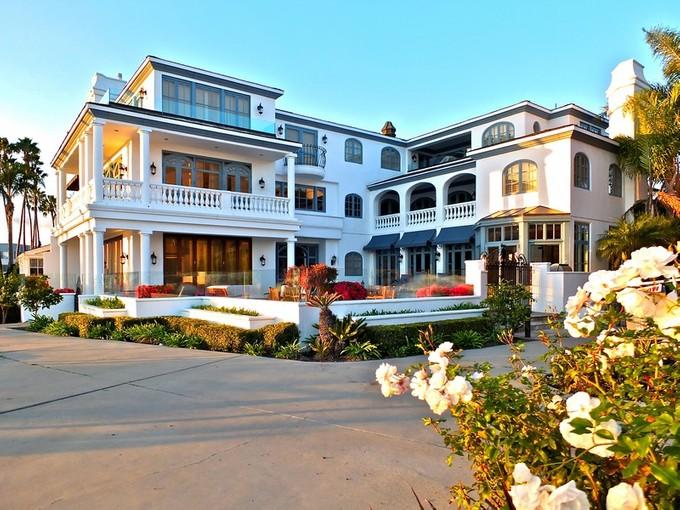 Casa Unifamiliar for sales at 6020 Lido Lane    Long Beach, California 90803 Estados Unidos