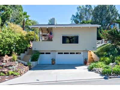 Einfamilienhaus for sales at 765 Val Sereno Dr   Encinitas, Kalifornien 92024 Vereinigte Staaten
