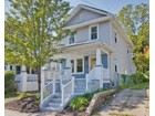 Single Family Home for  sales at Charming Asbury Park Home 823 1/2 Central Ave   Asbury Park, New Jersey 07712 United States
