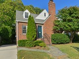 Single Family Home for sales at Rosemont Park 104 Braddock Road E Alexandria, Virginia 22301 United States