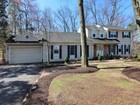 Tek Ailelik Ev for sales at Custom Colonial Home 241 Carol Jean Way Branchburg, New Jersey 08876 Amerika Birleşik Devletleri