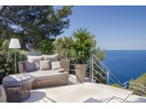 Property Of Villa in Port Andratx with seaviews