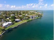 Casa para uma família for sales at Ocean Front Home at Ocean Reef 103 Andros Road  Ocean Reef Community, Key Largo, Florida 33037 Estados Unidos