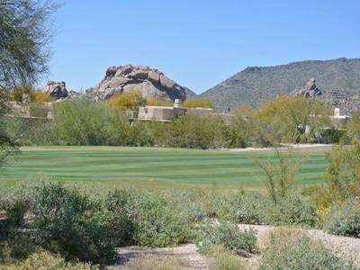 Terreno for sales at Best Lot in the Boulders 7675 E Black Mountain RD 9 Scottsdale, Arizona 85266 Estados Unidos