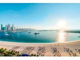 Apartment for sales at Triplex Penthouse, Fairmont Hotel & Resort , Palm Jumeirah Dubai, United Arab Emirates