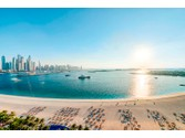 Apartment for sales at Triplex Penthouse, Fairmont Hotel & Resort , Palm Jumeirah Dubai, United Arab Emirates