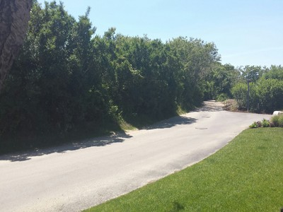 土地 for sales at Land on PIlgrim 4 Pilgrim Road Nantucket, マサチューセッツ 02554 アメリカ合衆国