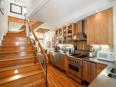 Townhouse for sales at Georgetown 1526 26th Street NW Washington, District Of Columbia 20007 United States
