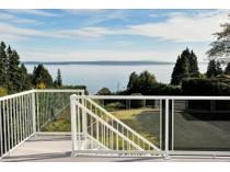 Maison unifamiliale for sales at Sweeping Ocean Views 10327 Chemainus Road   Chemainus, Colombie-Britannique V0R1K2 Canada
