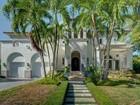 Maison unifamiliale for  sales at Biscayne Key Estates 375 Harbor Lane  Key Biscayne, Florida 33149 États-Unis