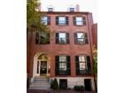 Maison unifamiliale for  sales at Beautiful Beacon Hill Victorian 14 Chestnut Street  Beacon Hill, Boston, Massachusetts 02108 États-Unis