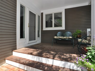 Single Family Home for sales at Value Buy In The Ipswich Country Club 4 Highwood Lane Ipswich, Massachusetts 01938 United States