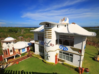 Other Residential for sales at Artists' Mansion on a Hill Other Areas In Philippines, PHL