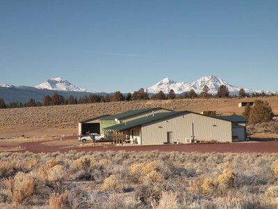 Fazenda / Quinta / Rancho / Plantação for sales at 64595 Horseman Lane  Bend, Oregon 97701 Estados Unidos