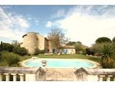 Maison avec plusieurs logements for sales at UZES, MAGNIFIQUE MAS DANS ÉCRIN DE VERDURE  Uzes,  30700 France