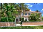 Casa Unifamiliar for sales at 1217 Granada Blvd.  Coral Gables, Florida 33134 Estados Unidos