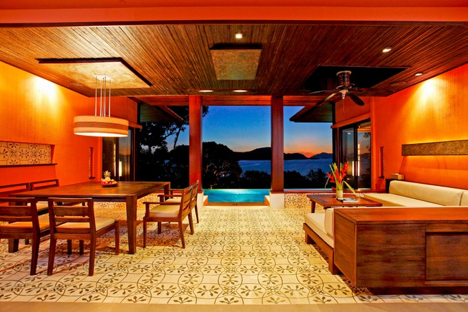 Tek Ailelik Ev for sales at Outstanding Hillside Pool Villa Cape Panwa/Ao Yon Cape Panwa Ao Yon, Phuket 83000 Tayland