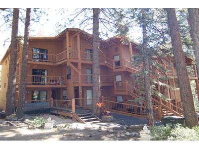 Condominium for sales at 699 Hogan Court #3   Incline Village, Nevada 89451 United States