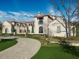 Property Of Mediterranean Retreat in the Creeks of Preston Hollow