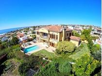 獨棟家庭住宅 for sales at UPMARKET SEA VIEW HOME  Plettenberg Bay, 西開普省 6600 南非