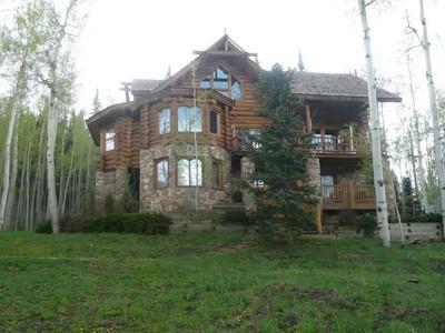 Maison unifamiliale for sales at 79 Diamond Point Lane   Telluride, Colorado 81435 États-Unis