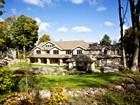 Casa para uma família for sales at Waterfront Estate 1400 Sandy Bay Road  Georgian Bay, Ontario L9M1Y8 Canadá