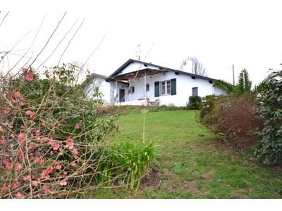 Casa para uma família for sales at Guéthary l'Eglise  Other Aquitaine, Aquitaine 64210 França