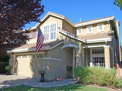 Single Family Home for sales at Model Perfect 248 Stetson Drive Danville, California 94506 United States