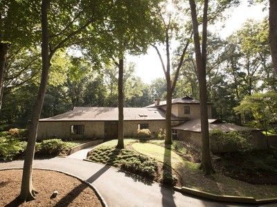 Single Family Home for sales at 1322 Merchant Lane, Mclean 1322 Merchant Ln McLean, Virginia 22101 United States