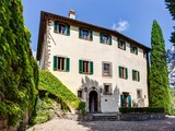 Single Family Home for sales at Amazing property in Chianti loc. Le Convertoie Greve In Chianti, Florence 50022 Italy