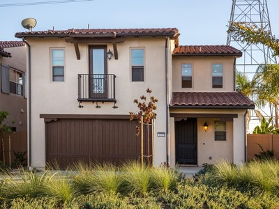 Casa Unifamiliar for sales at 1509 White Sage Way   Carlsbad, California 92011 Estados Unidos