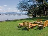 Land for Sale at Waterfront Estate Site 3880 Paradise Drive Tiburon, California 94920 United States