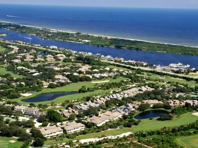 Einfamilienhaus for sales at 12019 SE Birkdale Run   Tequesta, Florida 33469 Vereinigte Staaten