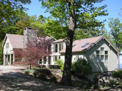 Single Family Home for sales at Legacy Mountain Resort Home 32 West Ridge Road Winhall, Vermont 05340 United States