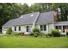Nhà ở một gia đình for sales at Well-Built Cape 51 Fairway Lane New London, New Hampshire 03257 Hoa Kỳ