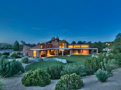 Casa Unifamiliar for sales at 350 Juniper Hill  Reno, Nevada 89519 Estados Unidos