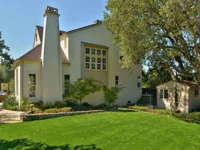 Single Family Home for sales at 2021 Park Vista Court   Santa Rosa, California 95405 United States