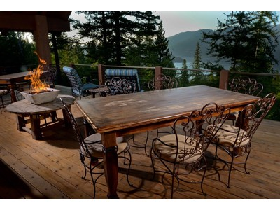 Single Family Home for sales at Extraordinary Home and Breathtaking Views 275 Good Medicine Dr Whitefish, Montana 59937 United States