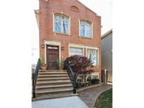 Einfamilienhaus for sales at Magnificent North Center Home 2415 W Pensacola Avenue  North Center, Chicago, Illinois 60618 Vereinigte Staaten