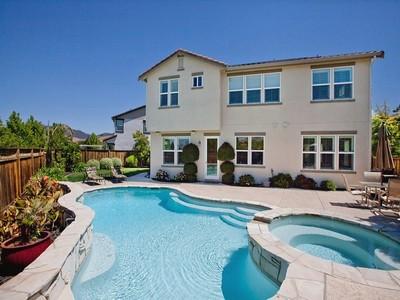 一戸建て for sales at Stunning Monterosso Home 215 Gamay Court Danville, カリフォルニア 94506 アメリカ合衆国