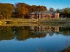 Villa for  sales at Pristine Secluded Executive Retreat 3333 155th Avenue   Milan, Illinois 61264 Stati Uniti