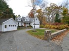 Nhà ở một gia đình for  sales at Modern Custom Cape 266 Haverhill ST   North Reading, Massachusetts 01864 Hoa Kỳ