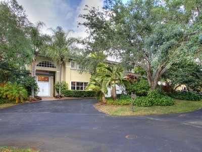 Single Family Home for sales at 7601 SW 144 Terrace  Miami, Florida 33158 United States