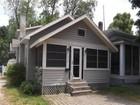 Single Family Home for sales at 175 Vine Avenue, Lakeside, Ohio 43440  Lakeside, Ohio 43440 United States