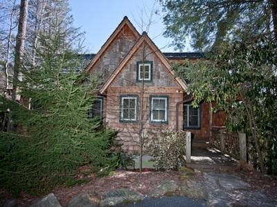 Single Family Home for sales at 91 Lake Osseroga Drive  Highlands, North Carolina 28741 United States