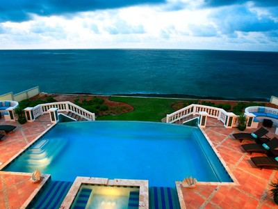 Other Residential for sales at Villa Amarilla Island Harbour Other Anguilla, Cities In Anguilla AI2640 Anguilla